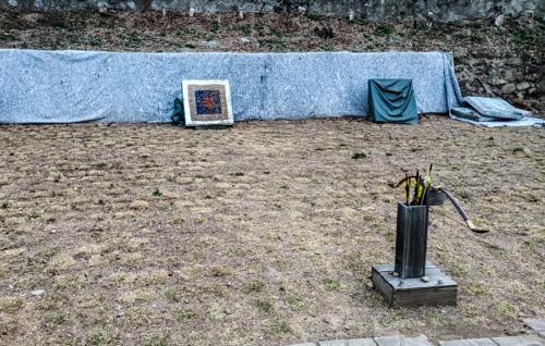 Archery Game